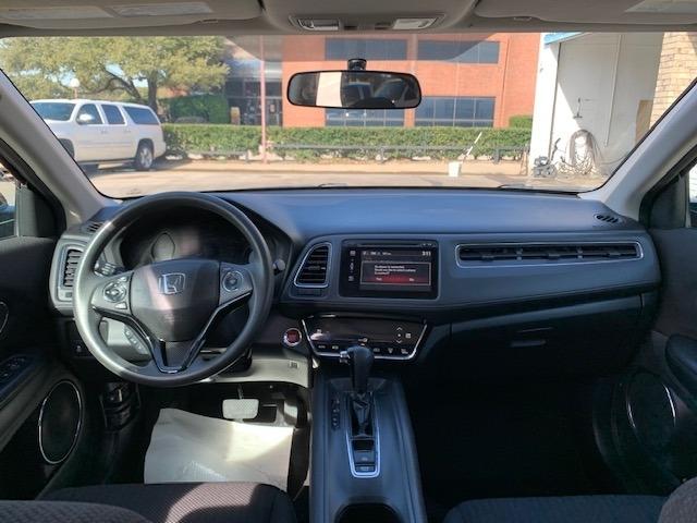 Honda HR-V 2017 price $0