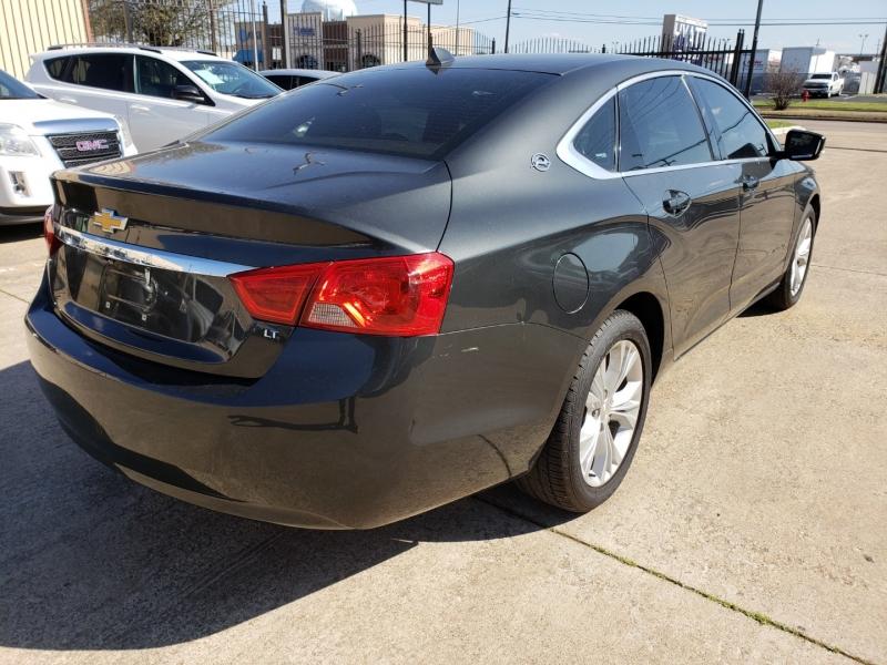 Chevrolet Impala 2014 price $12,995 Cash