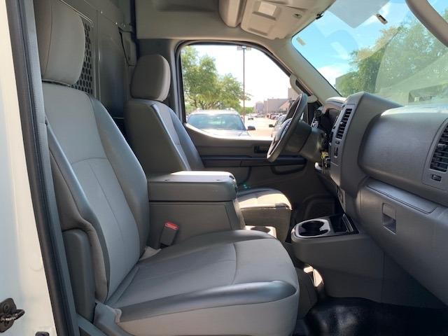 Nissan NV 2013 price $13,995
