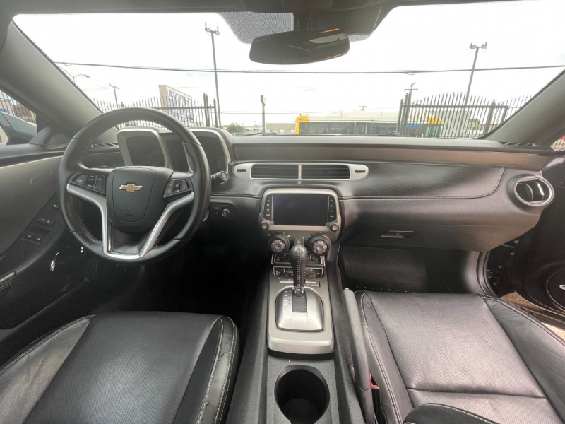 Chevrolet Camaro 2015 price $27,995