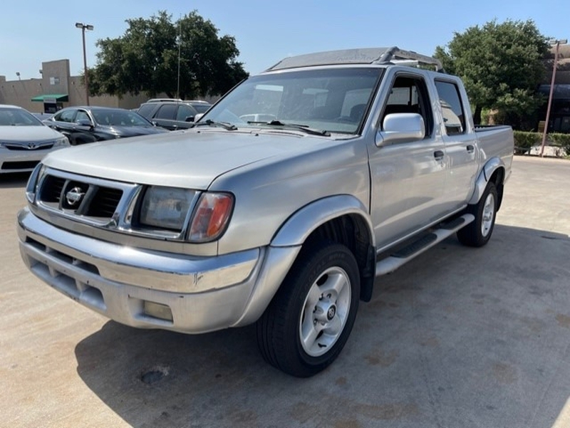 Nissan Frontier 2WD 2000 price $3,995