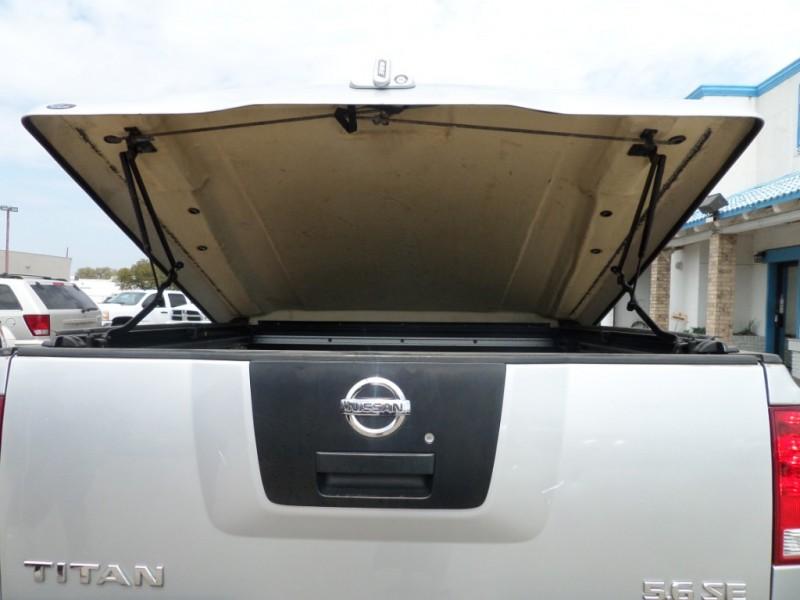 Nissan Titan 2004 price $9,995