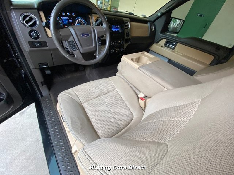 Ford F-150 2013 price $15,990