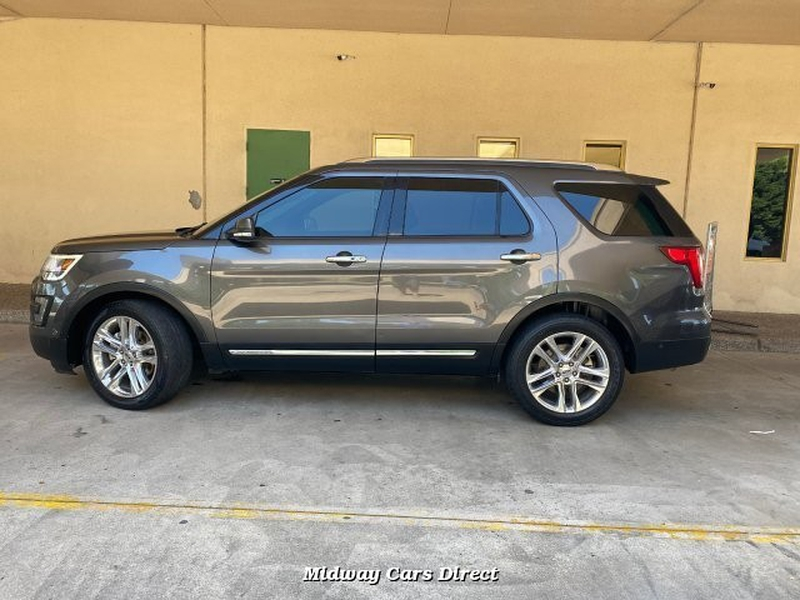Ford Explorer 2016 price $15,990