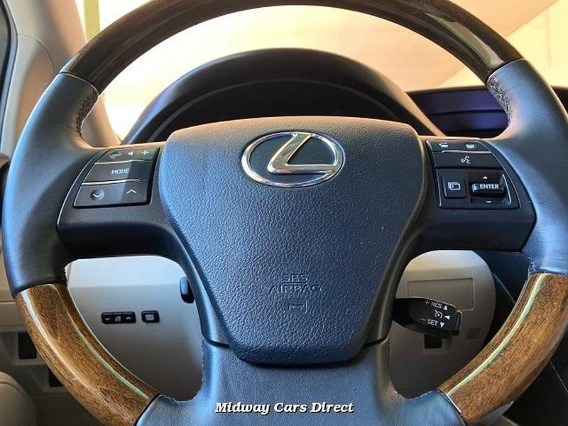 Lexus RX 350 2010 price $11,790