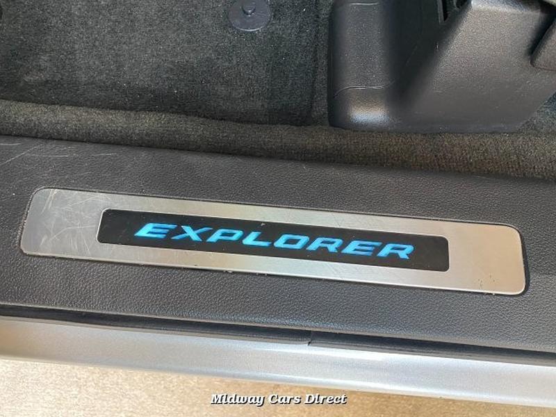 Ford Explorer Sport 2014 price $16,490
