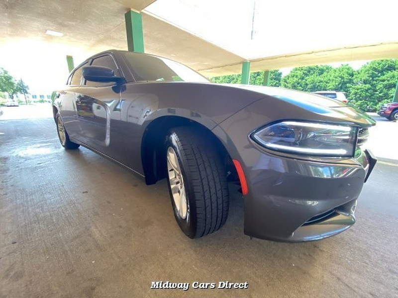 Dodge Charger 2015 price $16,990