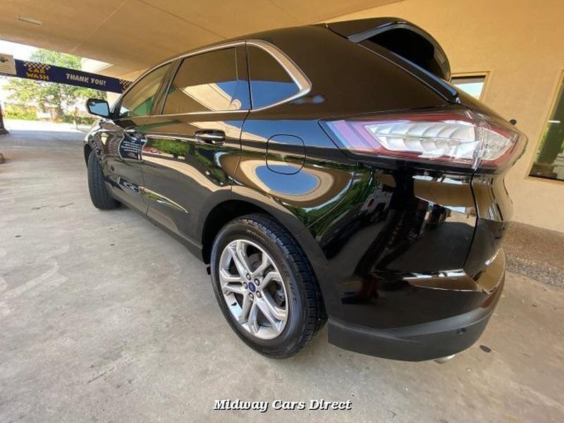 Ford Edge 2018 price $17,690