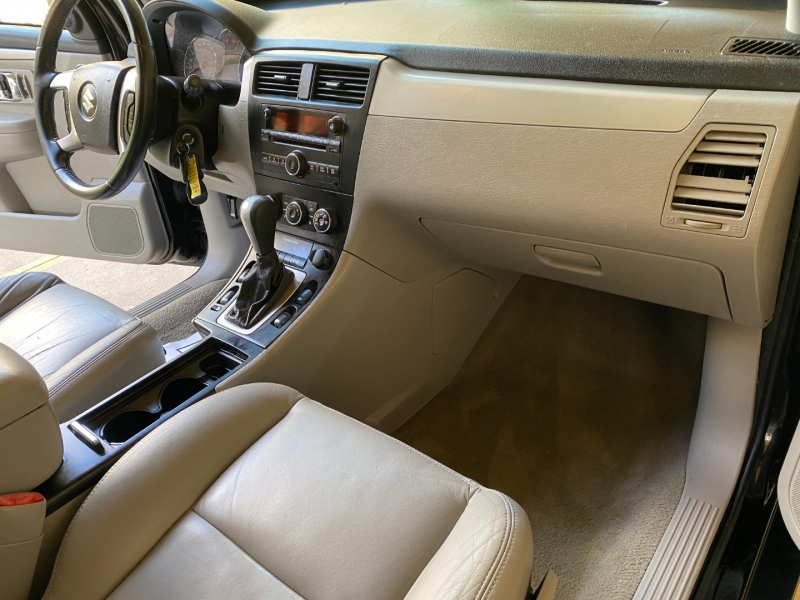 Suzuki XL7 2008 price $4,490