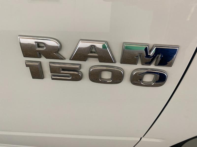 RAM 1500 2018 price $17,490