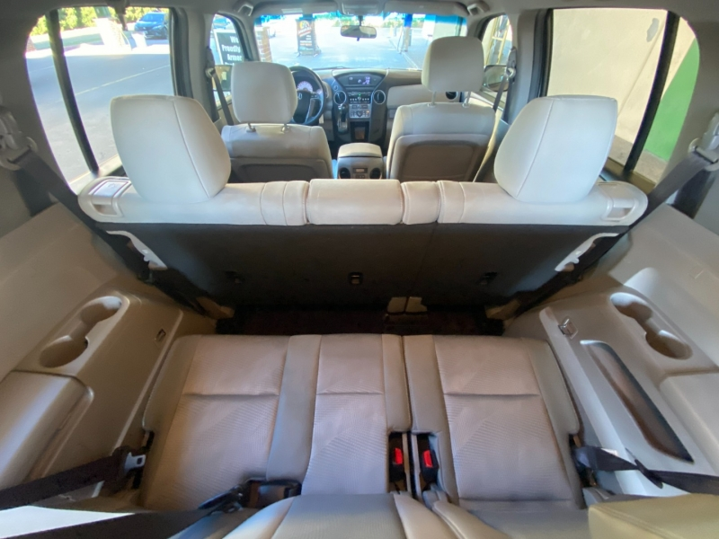 Honda Pilot 2012 price $9,190