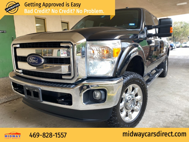 Ford Super Duty F-250 SRW 2014 price $17,490