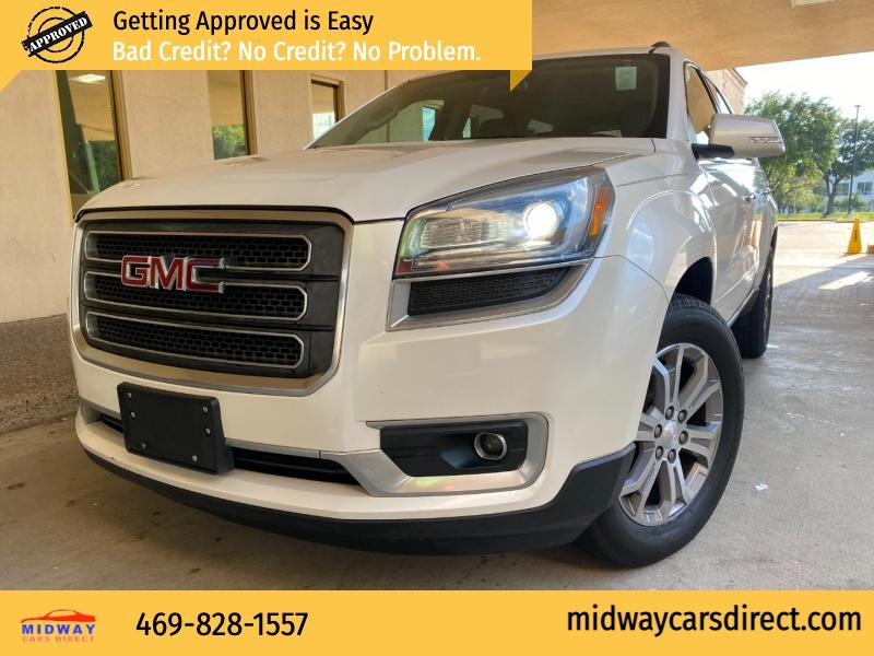 GMC Acadia 2013 price $13,490
