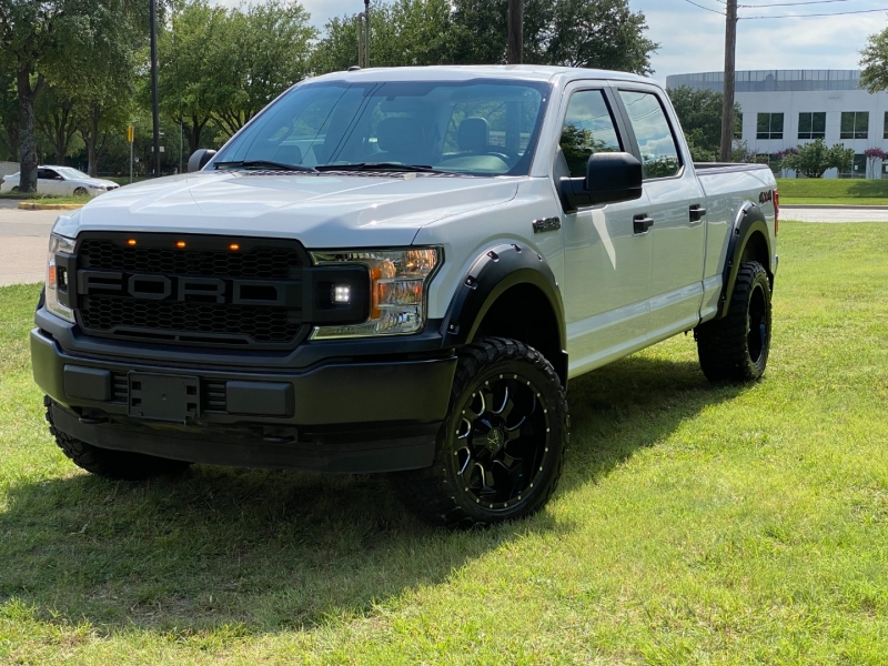 Ford F-150 2018 price $32,000