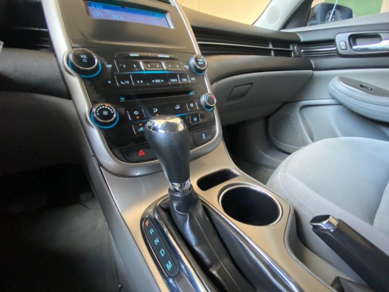 Chevrolet Malibu Limited 2016 price $12,950