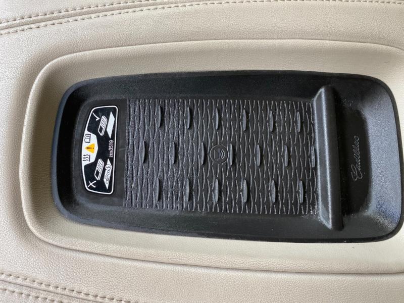 Cadillac Escalade 2016 price $39,590
