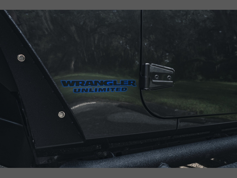Jeep WRANGLER UNLIMI 2017 price $39,995