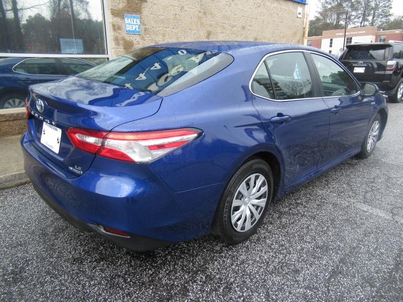 Toyota Camry 2018 price $13,999