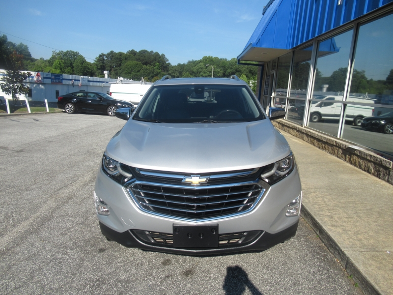 Chevrolet Equinox 2018 price $16,999