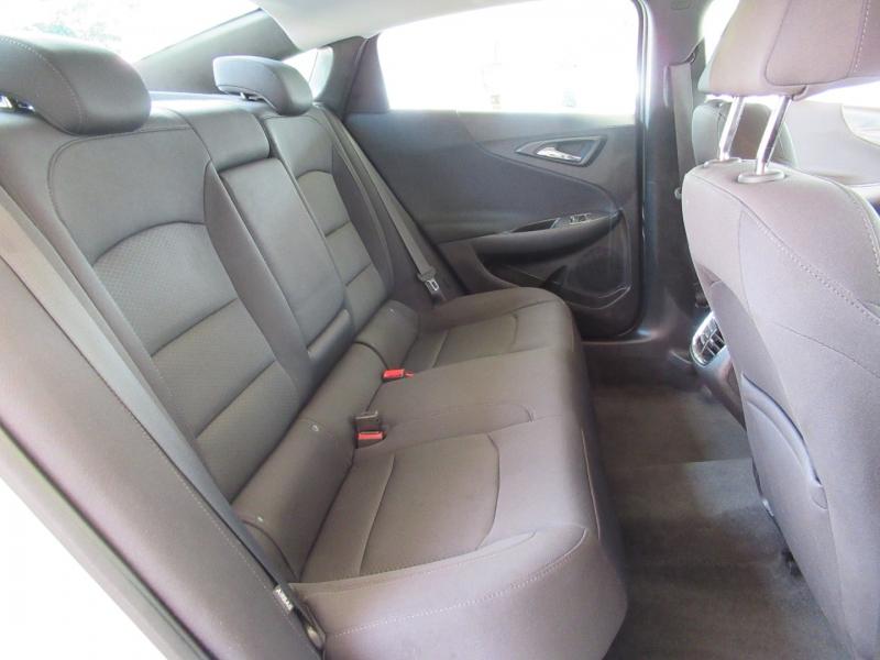 Chevrolet Malibu 2017 price $10,999