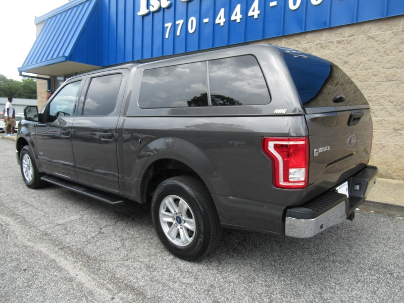 Ford F-150 2017 price $26,999