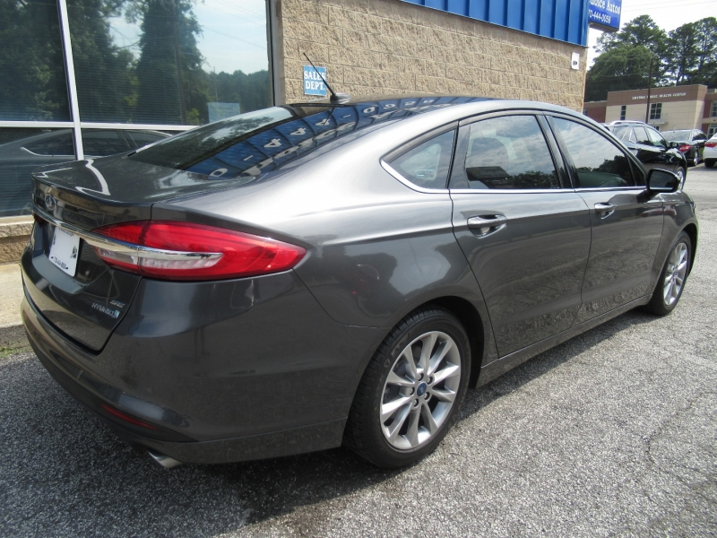 Ford Fusion 2017 price $11,500