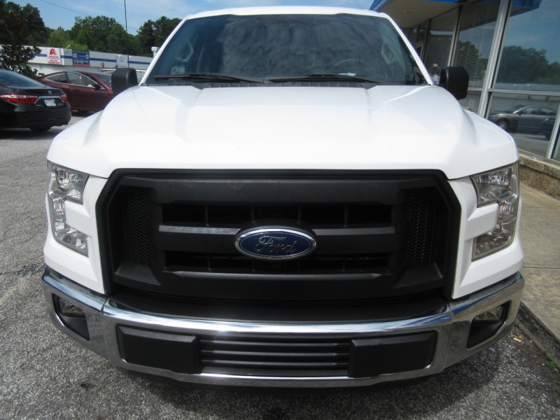 Ford F-150 2016 price $18,888