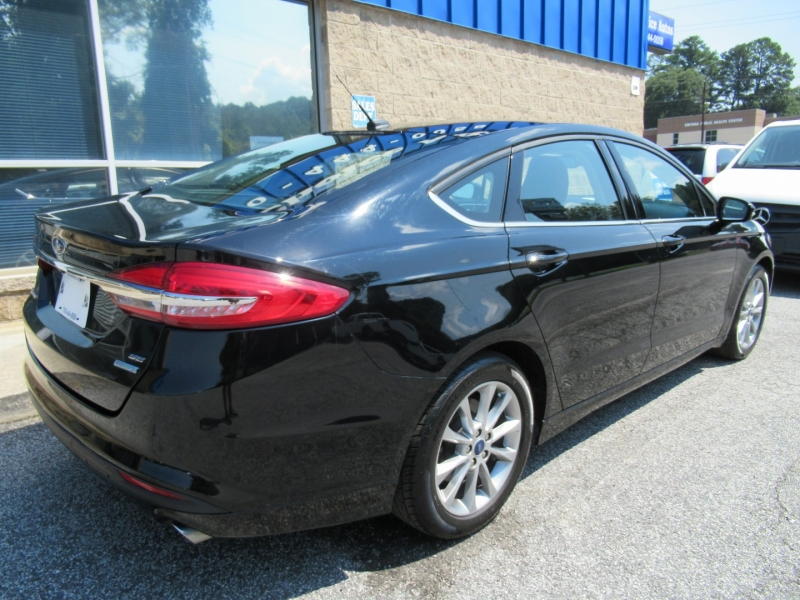 Ford Fusion 2017 price $11,499