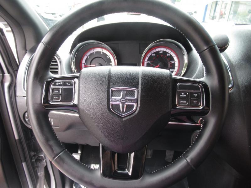 Dodge Grand Caravan 2019 price $13,500