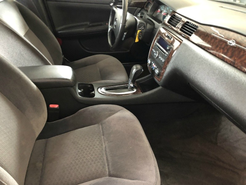 Chevrolet IMPALA LT 2013 price $5,999