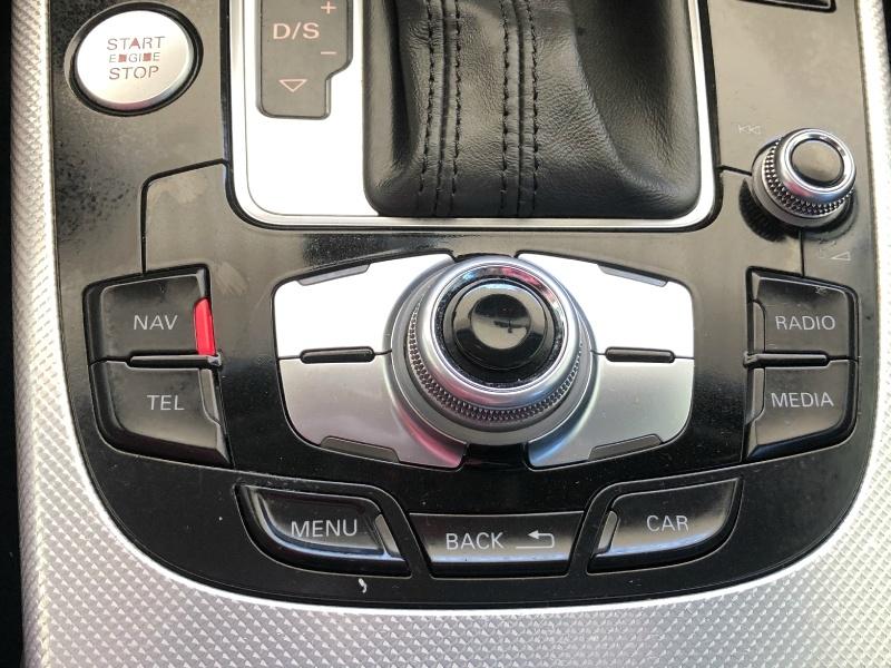 Audi allroad PREMIUM PLUS 2013 price $14,499