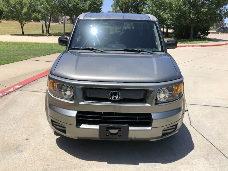 Honda ELEMENT 2WD SC 2008 price $8,999