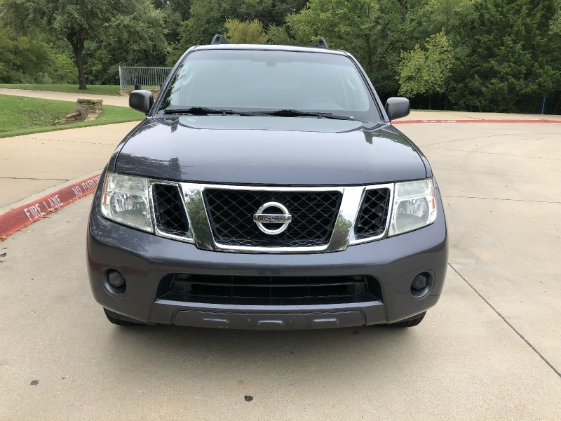 Nissan Pathfinder 2010 price $4,888