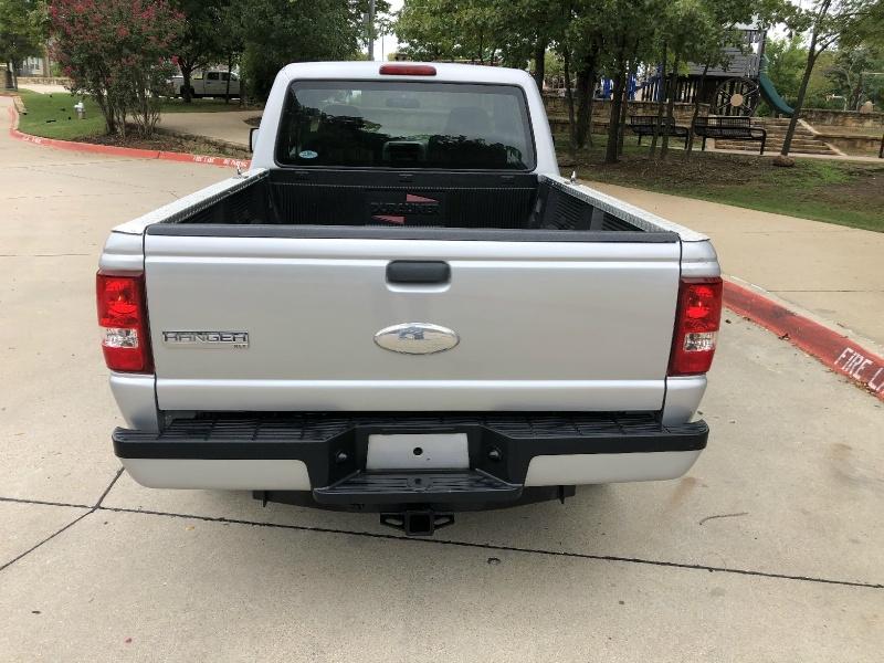 Ford RANGER XLT SUPER CAB 2009 price $11,888