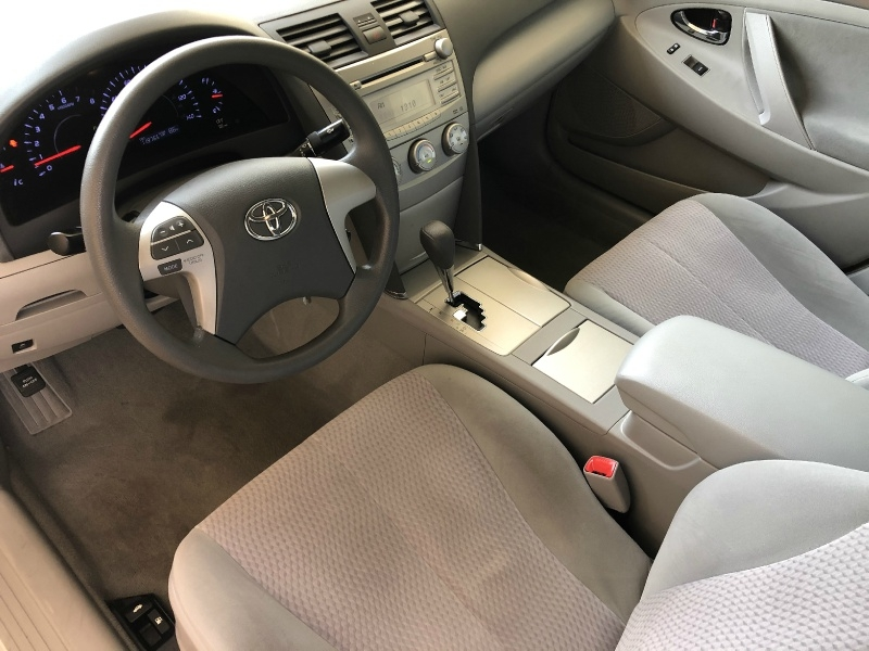 Toyota CAMRY LE 2011 price $7,888