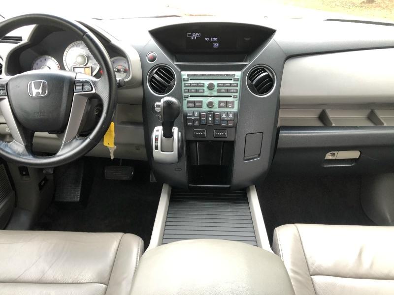 Honda PILOT EX-L RES 2011 price $9,999