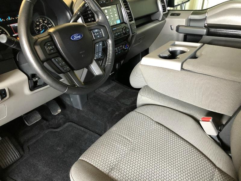 Ford F150 4X4 FX4 2017 price $32,999