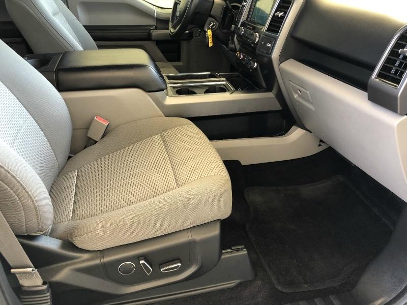 Ford F150 4X4 FX4 2017 price $33,999