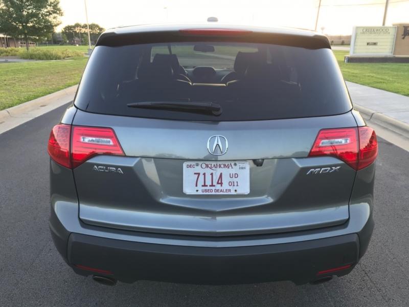 Acura MDX 2008 price $8,998