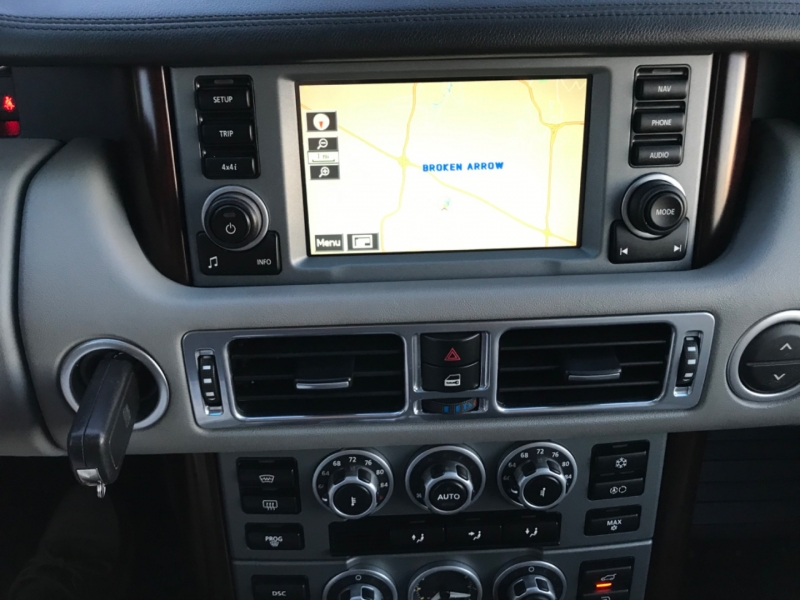Land Rover Range Rover 2008 price $10,998