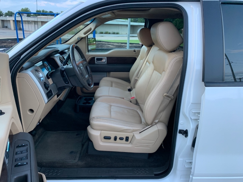 Ford F-150 2012 price $13,998