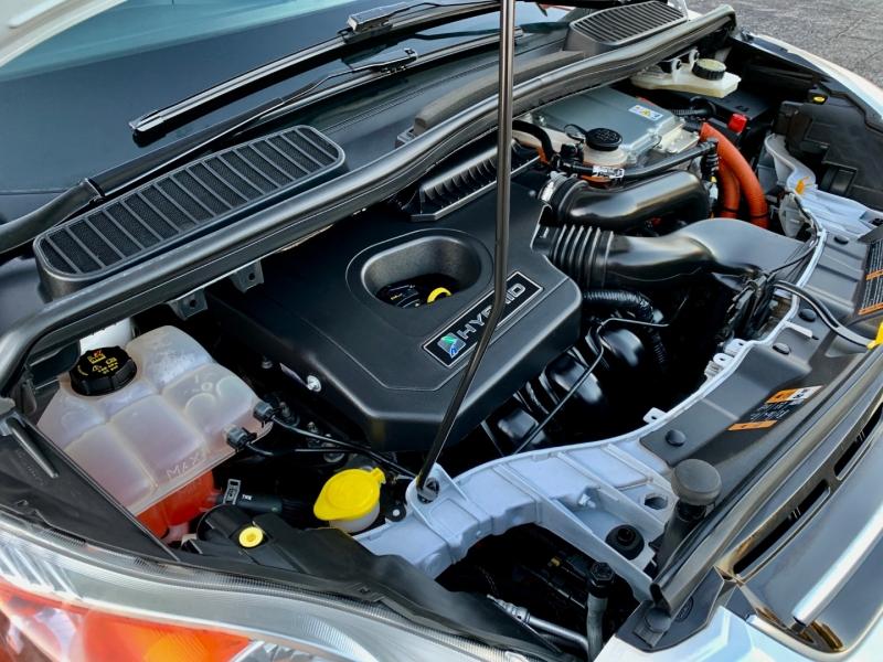 Ford C-Max Hybrid 2014 price $7,998