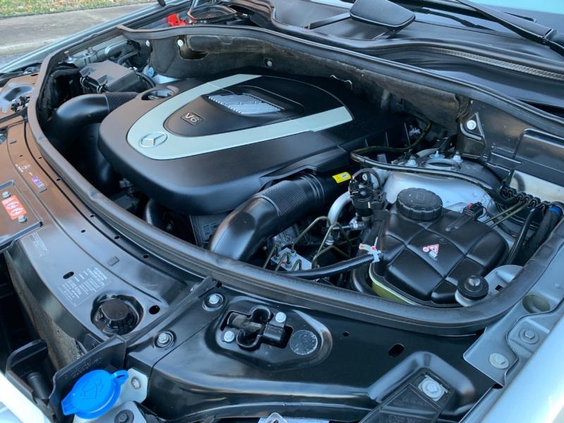 Mercedes-Benz M-Class 2010 price $9,998