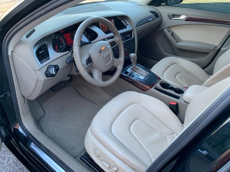 Audi A4 2012 price $8,998