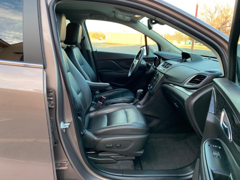 Buick Encore 2014 price $7,998