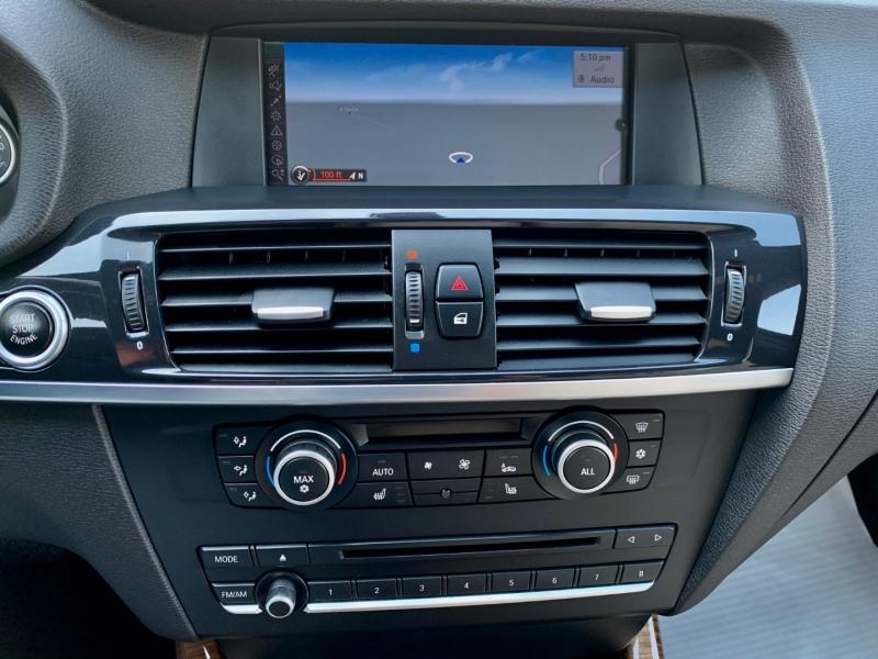 BMW X3 2012 price $11,998