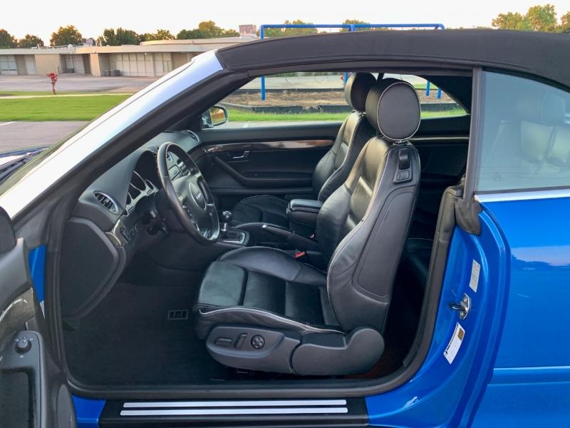 Audi S4 2006 price $7,998