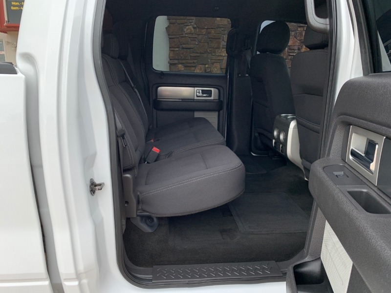 Ford F-150 2013 price $20,998