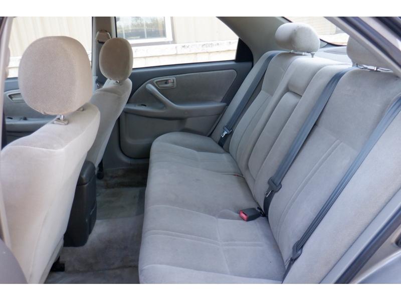 Toyota Camry 1999 price $3,000