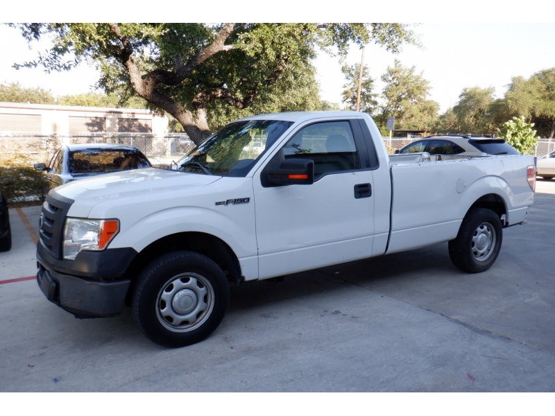 Ford F-150 2010 price $6,800